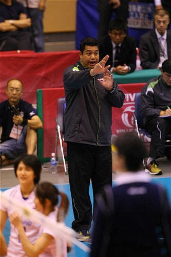 Kkpk Story Of Volley Club thailand coach kiattipong