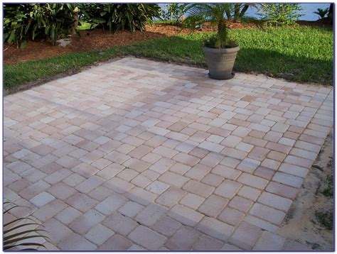 Patio Pavers Ideas Patio Paver Designs Ideas Patios Home Design Ideas Wmrmp4kjaa