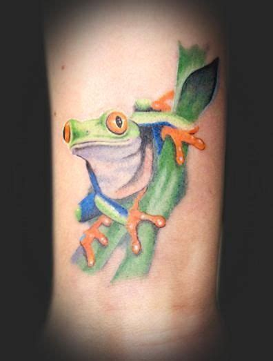 tree frog tattoo 17 best images about realistic 3d frog ideas on