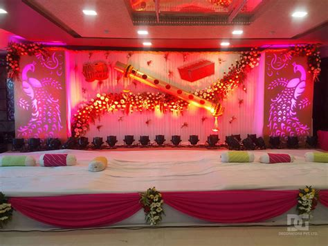decorations for sangeet decor indoor