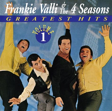 rag doll original song 17 best images about frankie valli the four seasons on