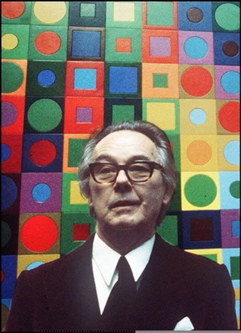Affordable Home Building by David Dangerous Victor Vasarely Paintings