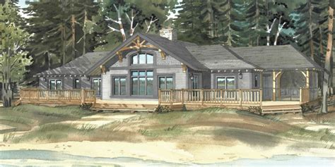 Timber Frame Bungalow Plans by Top 10 Normerica Custom Timber Frame Home Designs The