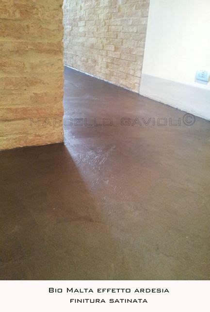 pavimenti resina roma pavimento resina biomalta colore quot terra roma quot picture