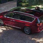 2020 chrysler town and country 2020 chrysler 300 release date redesign concept best