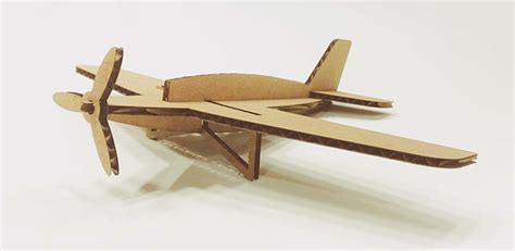 How To Make A Model Airplane Out Of Paper - press fit kit basheer tome
