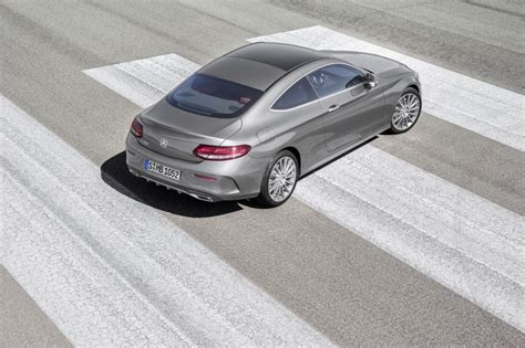 2016 mercedes c class c300 coupe goauto our opinion