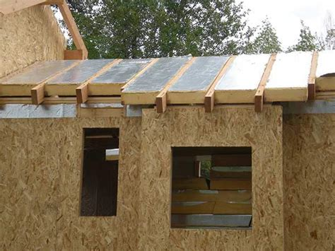 tettoie coibentate prezzi 187 tetto in pannelli coibentati