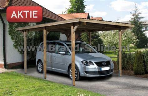 carport anker carport ontario 300 x 500 brand solide