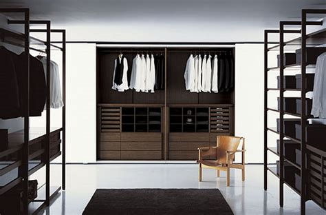 modern closet the most essential walk in closet ideas midcityeast