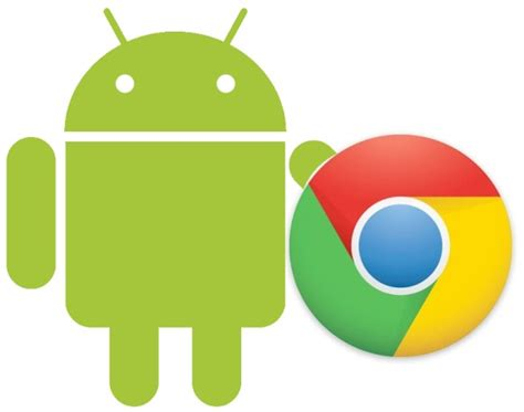 android chrome chrome for android taking shape