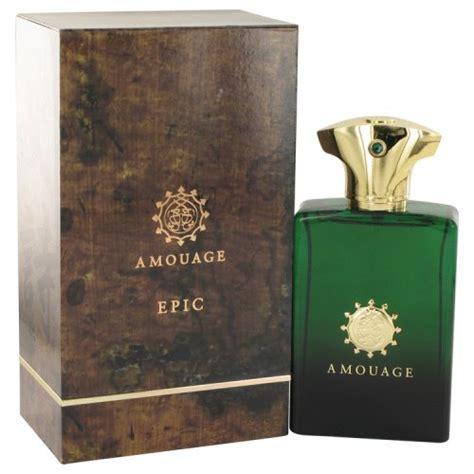 Amouage Epic For Edp 100ml amouage epic 100ml edp for kuwait cooclos
