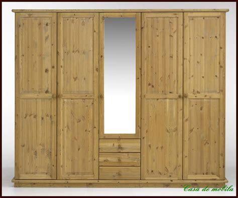 Schlafzimmerschrank Holz by Massivholz Kleiderschrank Schlafzimmerschrank Holz Kiefer