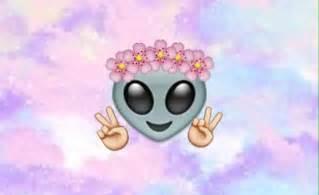 Cheap Garden Trellis Emoji Marciano Flowers Hands Galaxy We Heart It Alien