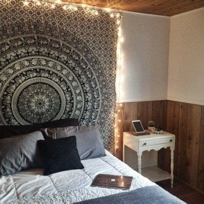 elephant bedroom c black and white floral elephant mandala tapestry bedroom