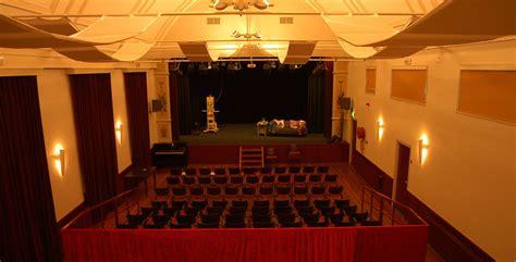 theater concordia haastrecht krimpenerwaard