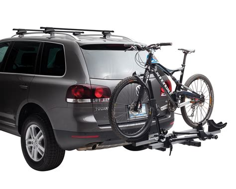 thule 917xtr t2 hitch bike rack for 1 25 quot hitch