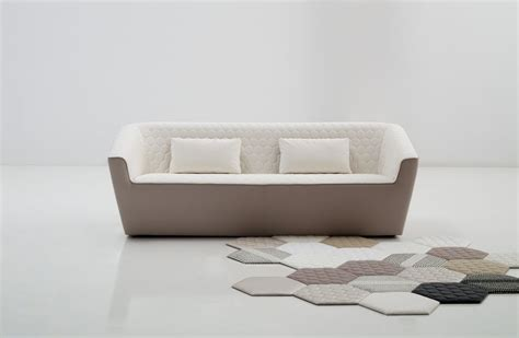 hexagon sofa front view stylehomes net