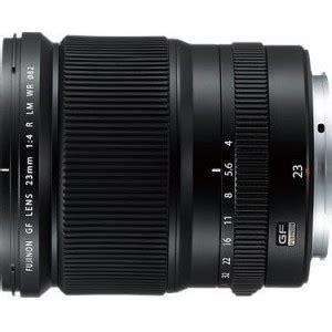 Lensa Fujifilm Gf 23mm F4 R Lm Wr Fujinon Lens Gf 23mm F 4 R Lm Wr fujifilm gf 23mm f4 r lm wr lens review and specs