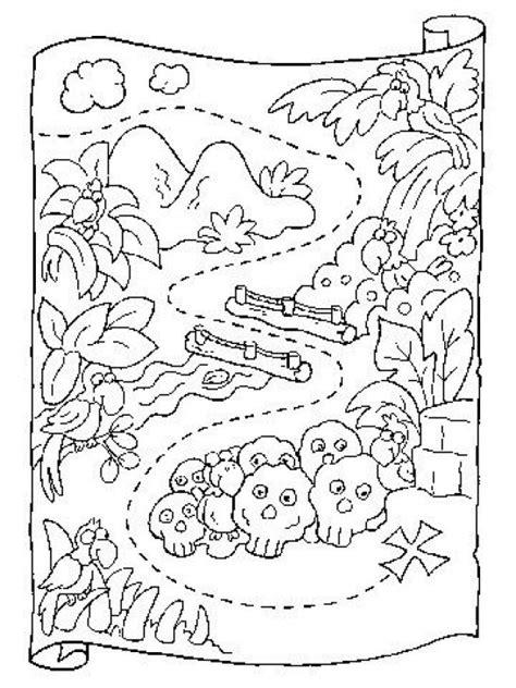 printable us map for kindergarten preschool coloring page of treasure map printable