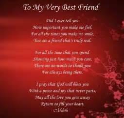 Thank You Letter To My Guy Friend Best 25 Best Friend Poems Ideas On Pinterest