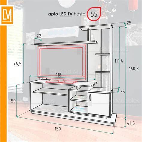 Lemari Es Walls m 225 s de 25 ideas incre 237 bles sobre muebles centro de entretenimiento en centro de