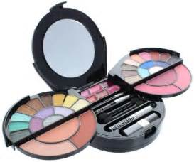 Review Eyeshadow Kit Sariayu br deluxe makeup palette 64 colors pearl shine buy in uae health and