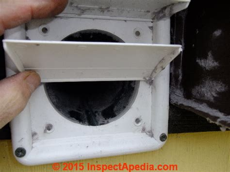 dryer vent flap not closing dryer vent safety installation guide clothes dryer vent