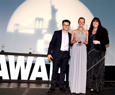 housing trust group north west contact centre awards winners announced