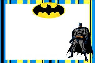 the gallery for gt batman birthday card printable