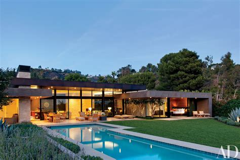 california house california architecture firm marmol radziner has mastered