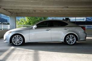 2006 Lexus Isf For Sale Ca Wtb 2is 18 Quot Oem Silver Rims Clublexus Lexus Forum