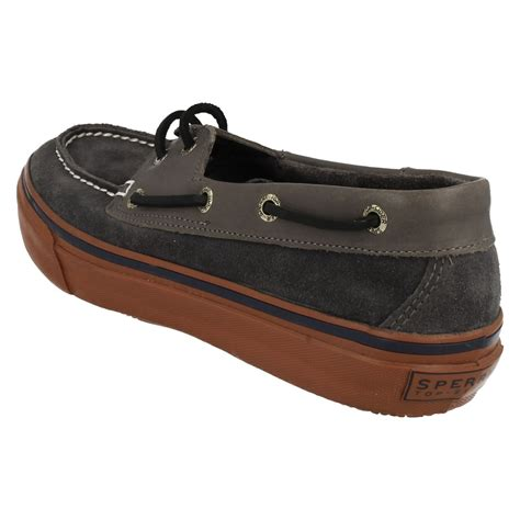 Sperry Casual mens sperry bahama top sider casual deck style shoes