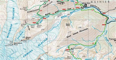 what are topographic maps how to read a topo map advanced backpack review buying