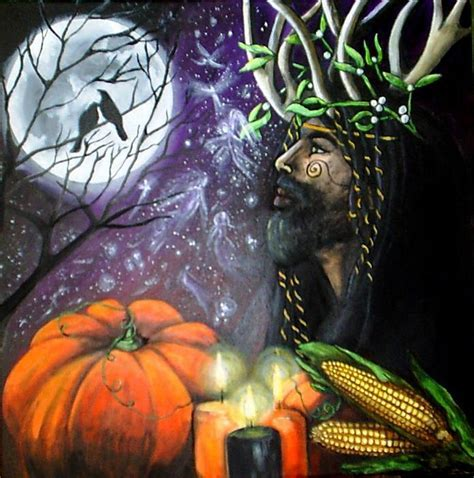 Samhain Pictures, Images