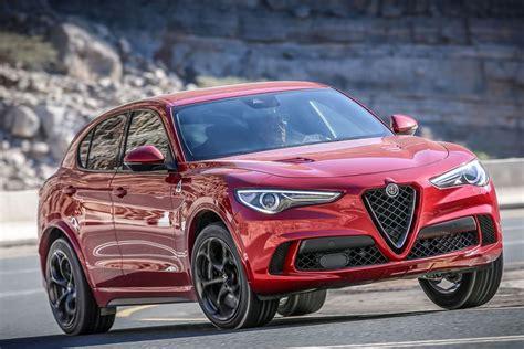 How Much Is An Alfa Romeo how much will the 2018 alfa romeo stelvio quadrifoglio