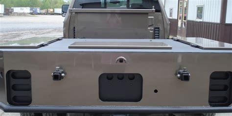 truck beds  custom fabrication  trailer sales