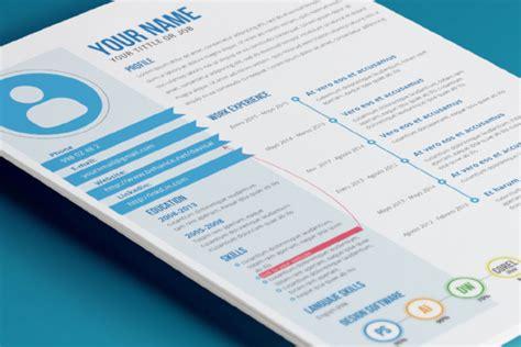 impressive eye catching resume templates 15 eye catching resume templates that will get you noticed