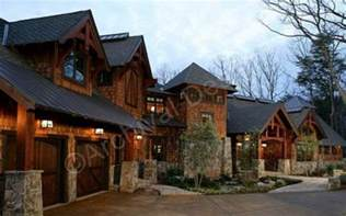 ski lodge house plans rocky mountain lodge mountain house plan rustic home plan