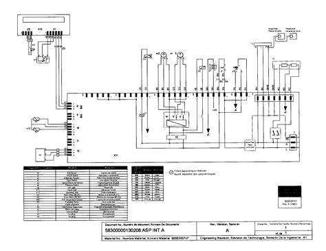 bosch dishwasher motor wiring diagram circuit and