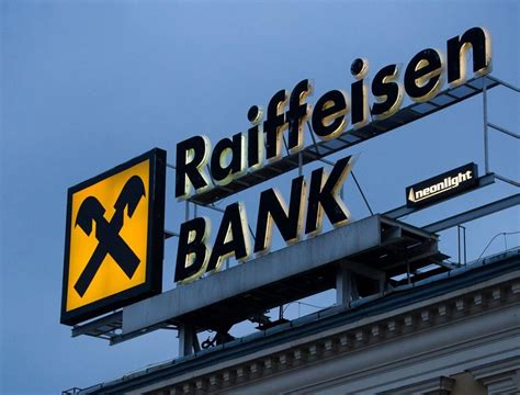 raiffeisen bank austria raiffeisen returns to sale