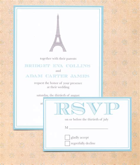 20 Invitations & Save the Dates Available to Print