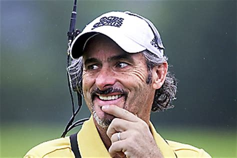 Golf notebook: Feherty might be 'Off Tour' but his wit is