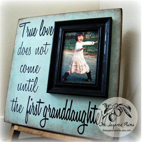 gifts for granddaughters mothers day frame granddaughter gift picture frame