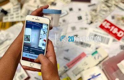 barcode scanner sdk mobile app suite for retail scandit 2d revolution the enterprise barcode decoding software