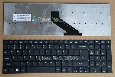 Keyboard Laptop Acer E1 aliexpress buy new keyboard for acer aspire e1 510 e1 510p e1 522 e1 530 e1 530g e1 532 e1