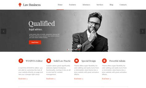 the best wordpress sites in the world 74 best wordpress business themes of 2014 modern wp themes