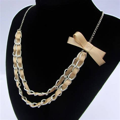 Beautiful Handmade Necklaces - 21 handmade necklace designs ideas design trends