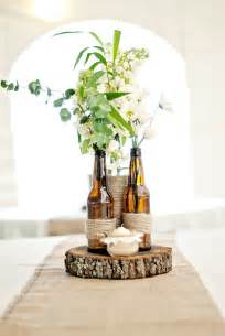 centerpiece for table 31 beautiful wine bottles centerpieces for any table
