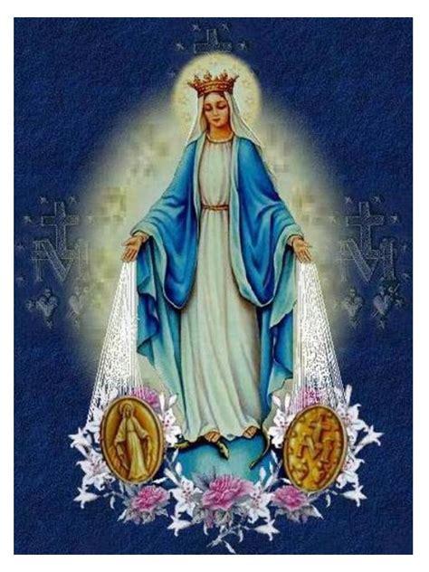 imagenes de la virgen maria la milagrosa imagenes de la virgen milagrosa tattoo design bild